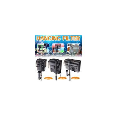 600L / h Mini LED Aquário Aquário Aquário Aquário Aquário Aquário Aquário Aquário Aquário HBL-701