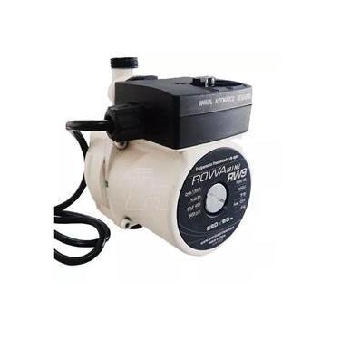 Pressurizador Água Rw9 9 Mca 127V Rowa