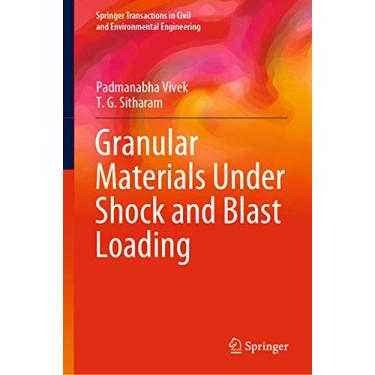 Granular Materials Under Shock and Blast Loading