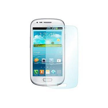 Película Protetora Anti Choque Galaxy S3 Case Mix