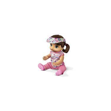 Kit Esportivo Para Baby Alive - Hasbro - Laço de Fita