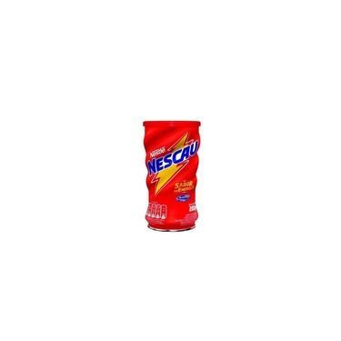 Achocolatado Em Pó Nescau - 200 Gramas - 6 Unidades