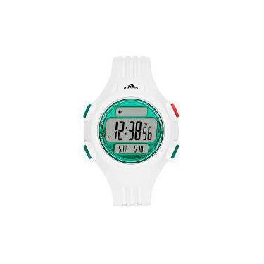 3df49d9a955 Relógio Adidas Performance Masculino Questra - Adp3230 8bn
