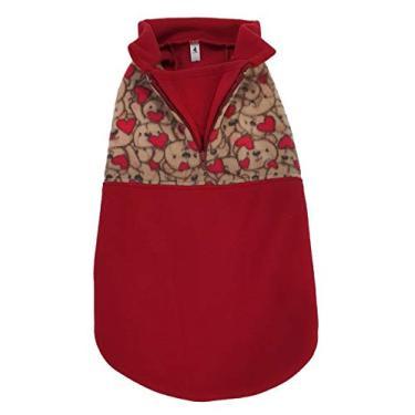 Pickorruchos Moleton Soft, 2, Red
