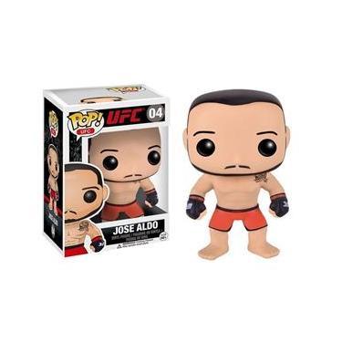 Imagem de Pop Jose Aldo UFC 04