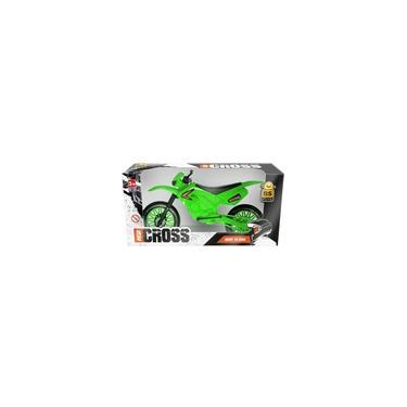 Imagem de Brinquedo Motocross Infantil Moto New Cross - Bs Toys
