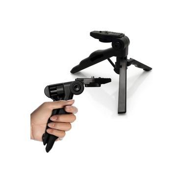 Imagem de Mini Tripé Bastão de Mão para Câmeras Dslr Gopro Hero Sjcam