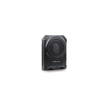 Caixa Amplificada Hinor - Active Box Slim 8 Aluminium 250W rms