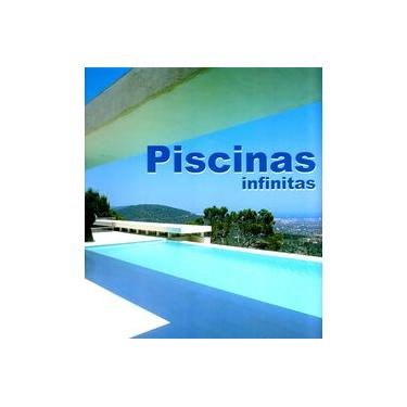 Piscinas Infinitas - Capa Dura - 9788496429581
