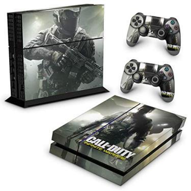 Skin Adesivo para PS4 Fat - Call Of Duty: Infinite Warfare
