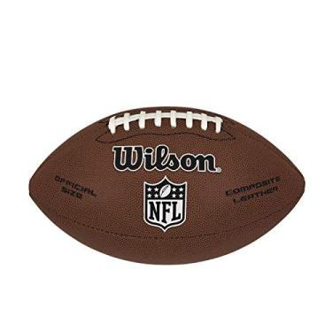 Wilson NFL Limited Football - Oficial