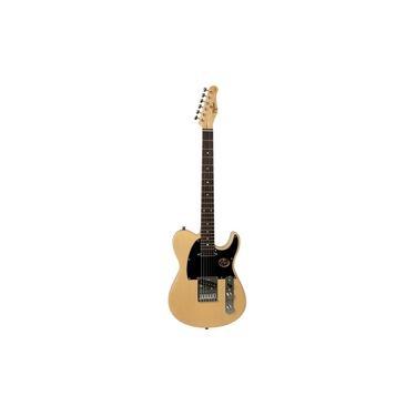 Imagem de Guitarra Tagima T910 Butterscotch telecaster Brasil Regulado