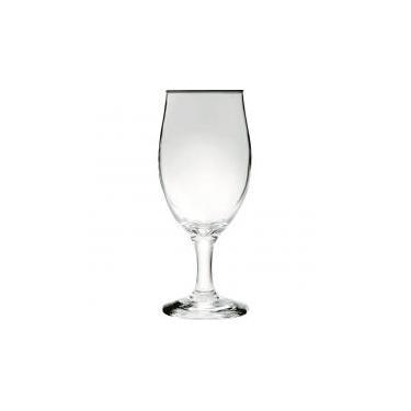 Conjunto de Taças 330ml Windsor Cerveja 12 Peças - Nadir -