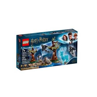LEGO Harry Potter Expecto Patronum 75945 - 121 Peças
