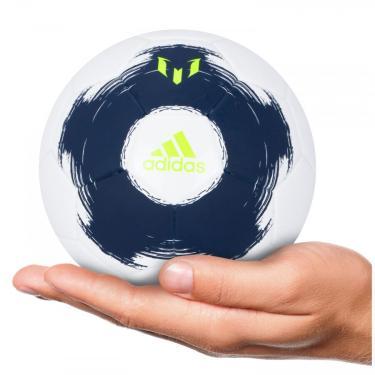 Minibola de Futebol de Campo adidas Messi CLB adidas Unissex