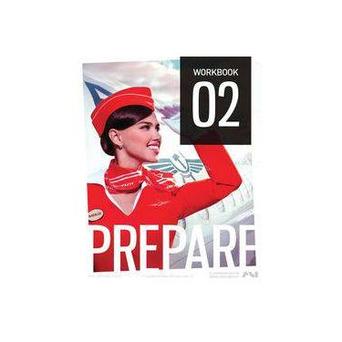 The Cabin Crew Aircademy - Workbook 2 Prepare