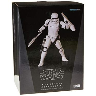 Imagem de Traitor - Riot Control Stormtrooper Star Wars Serie 3 - 1/10 Art Scale Iron Studios Iron Studios