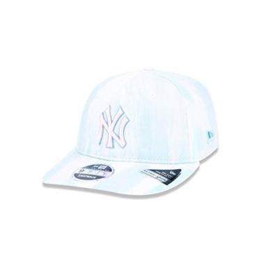 BONÉ NEW ERA 9FIFTY ABERTO NEW YORK YANKEES MLB