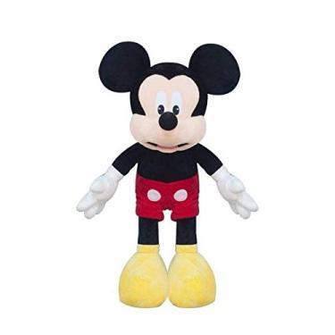 Imagem de Pelúcia Mickey Mouse 65Cm - Long Jump Ljp15067