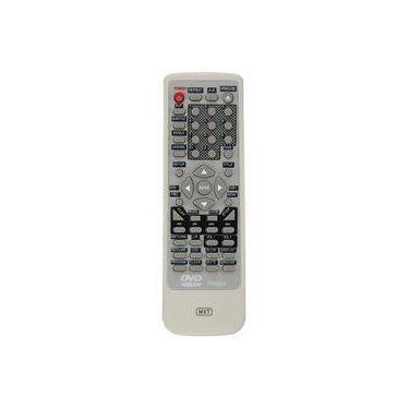 Controle Britania Fama 2 - DVD C0803