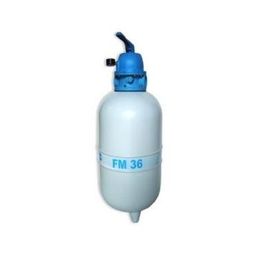 Filtro Para Piscina Sodramar Fm - 36 Sem Areia
