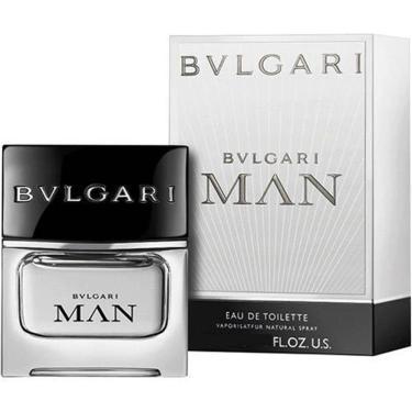 d86442a9b7d Perfume Man Bvlgari EDT Masculino - 100ml