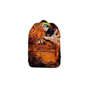 Imagem de Mochila Naruto V023 + Estojo