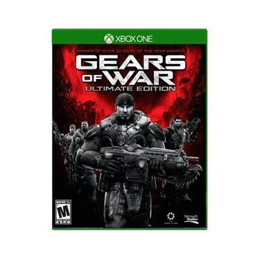 Game Gears of War Ultimate Edition - Xbox One