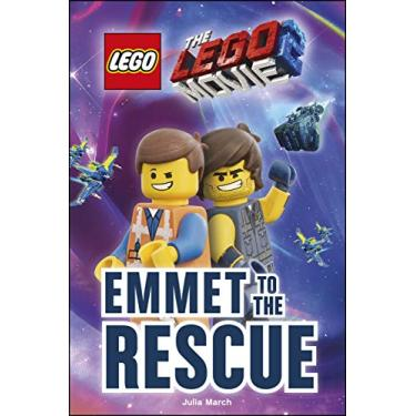 THE LEGO® MOVIE 2™ Emmet to the Rescue