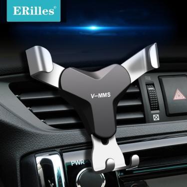 Suporte do telefone móvel do carro universal suporte de montagem do respiradouro de ar nenhum