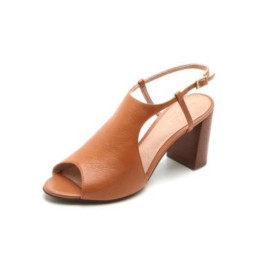 8fb4f6e88 Sandália Feminino Dumond   Moda e Acessórios   Comparar preço de ...