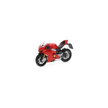 Imagem de Ducati Panigale V4 1:18 Bburago