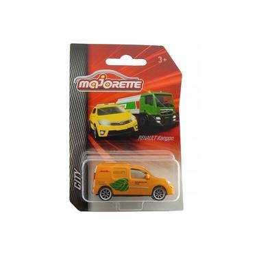 Imagem de Veiculo Em Miniatura Majorette City Renault Kangoo 288B