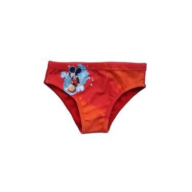 Sunga Infantil Tip Top Mickey