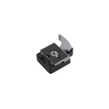 Imagem de Camera 323 Quick Release Grampo adaptador para Manfrotto 200PL-14 Compat Placa-LU