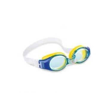 Imagem de Oculos Para Natação Play Junior Azul Intex