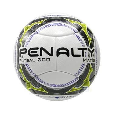 Bola Penalty Futsal Matis 200 Ultrafusion S C Sub 13 Bco Pto 7a00cec577fbb
