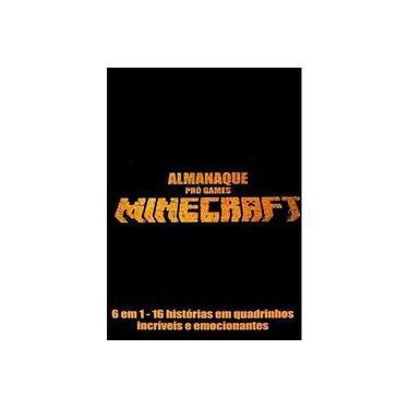 Almanaque Pró Games - Minecraft