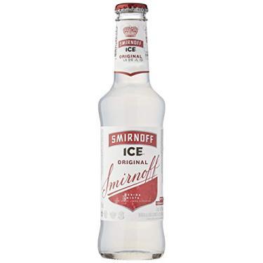Vodka Smirnoff Ice, 275ml