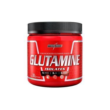 Glutamina Isolates 300g - Integralmedica