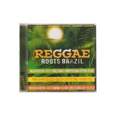 Imagem de Cd Reggae Roots Brazil - Vol.1