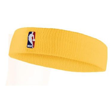 Testeira Nike NBA Dominate - Amarela