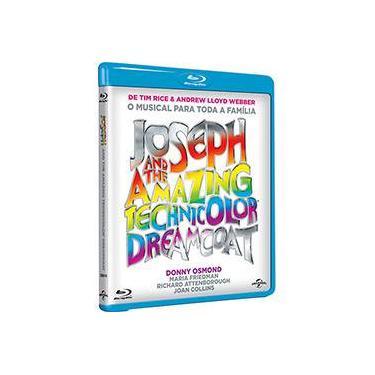Blu-ray Joseph and the Amazing Technicolor