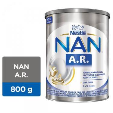 Imagem de Fórmula Infantil NAN A.R.