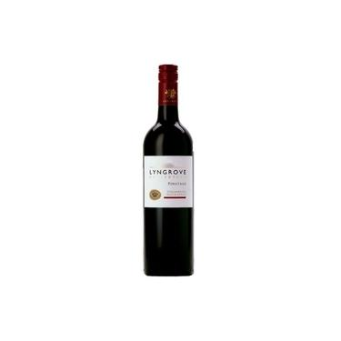 Vinho Tinto Sul-africano Lyngrove 2014 Baarsma South Africa