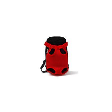 Saco de pet respirável saco de viagem saco de peito ombro pet animal de estimação fora bolsa de ombro co