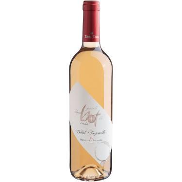 Vinho Rosé -  Marqués De Requena Rosado 2019  - Espanha Bodegas Torre Oria