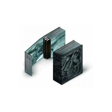 The Skyrim Library - Volumes I, II & III (Box Set)