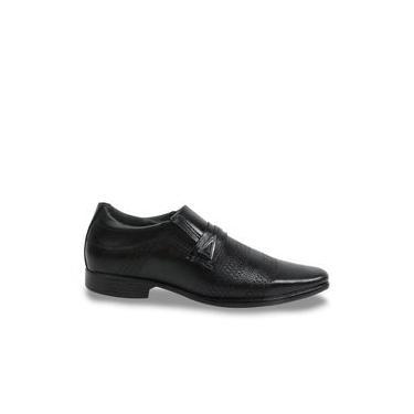 Sapato Masculino Pegada Anilina 122826