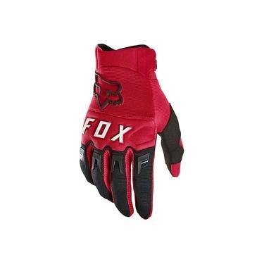 Luva Fox Dirtpaw 21 Vermelho